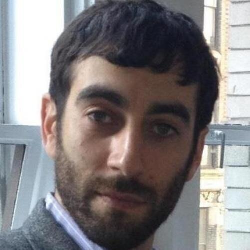 Jonathan Zazove