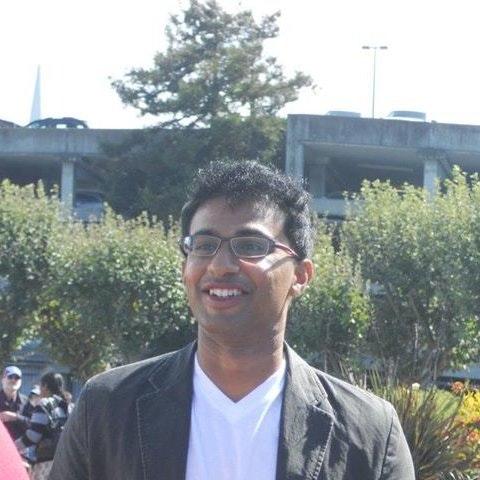 Rahm Ramanathan