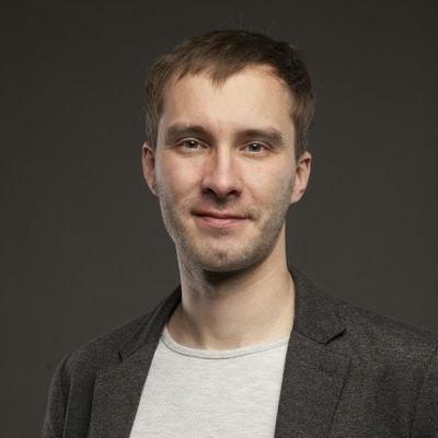 Konstantin Gladych
