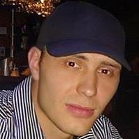 Sergey Tarabrin