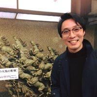 Koki Kikukawa