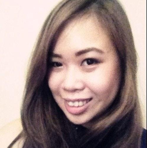 Thum Yee Mun