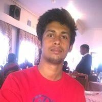 Ranajit Paul