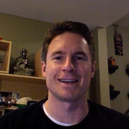 John Murcott