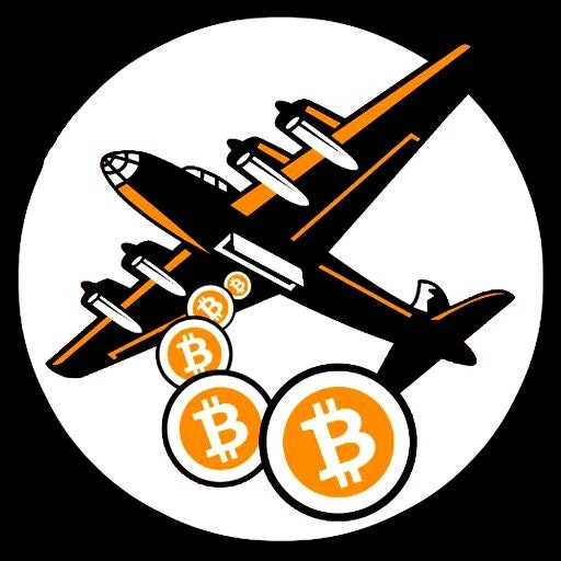 💣AIRDROP BOMBER 💣