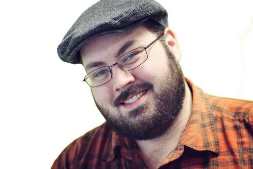Christopher Rueber