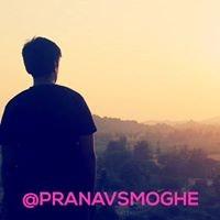 Pranav Moghe