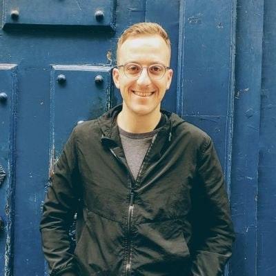 Jon Khaykin