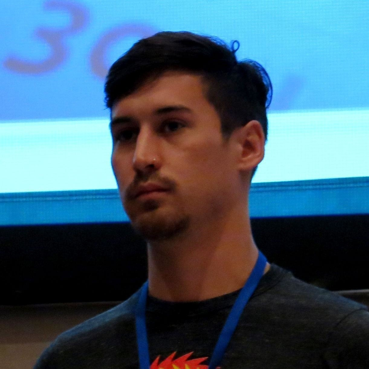 Garrett Dawson