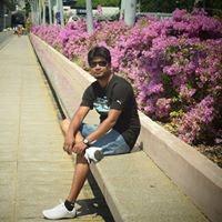 Ranjith Kumar S