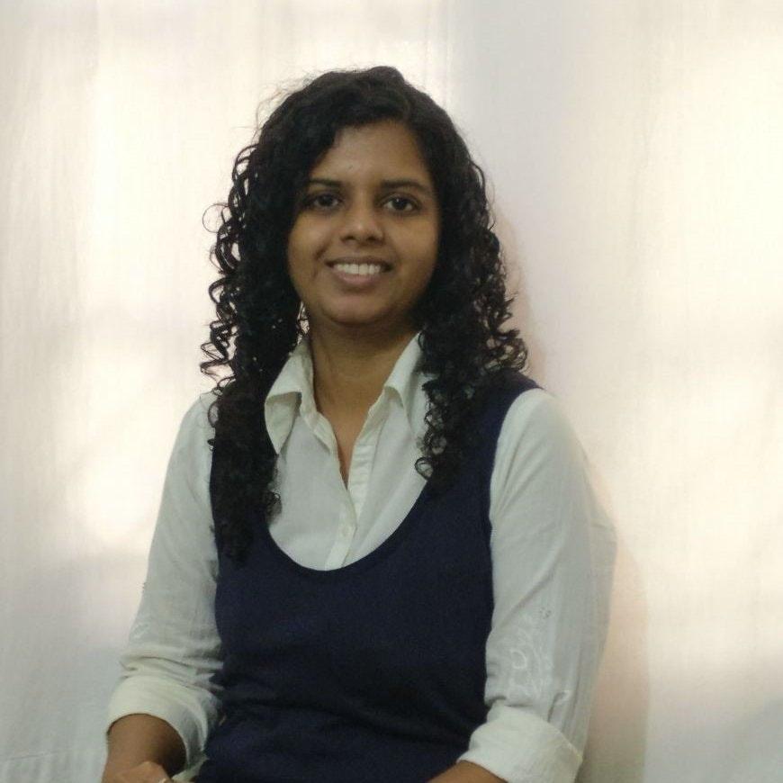 Anitha Raman