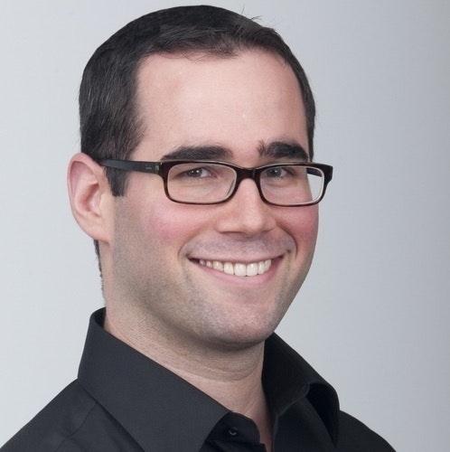 Aaron Friedman