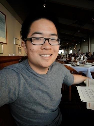 Mike Sho Liu