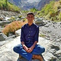 Abdullah Soomro