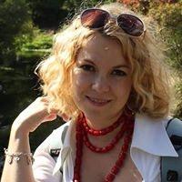 Olga Sopilnyak
