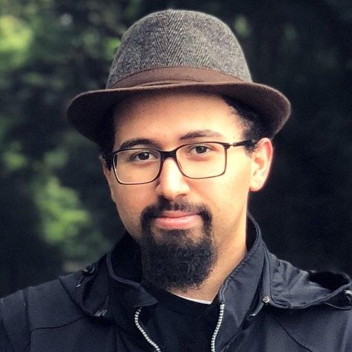 Omar Bahareth