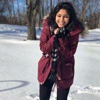 Ashmita Padia