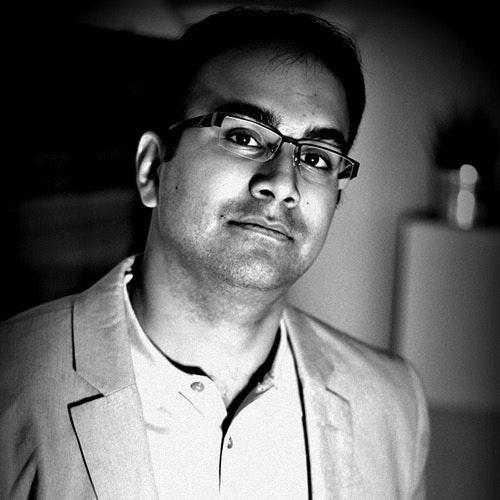 Xitij Ritesh Patel