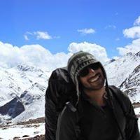 Vivek Krishnaswamy