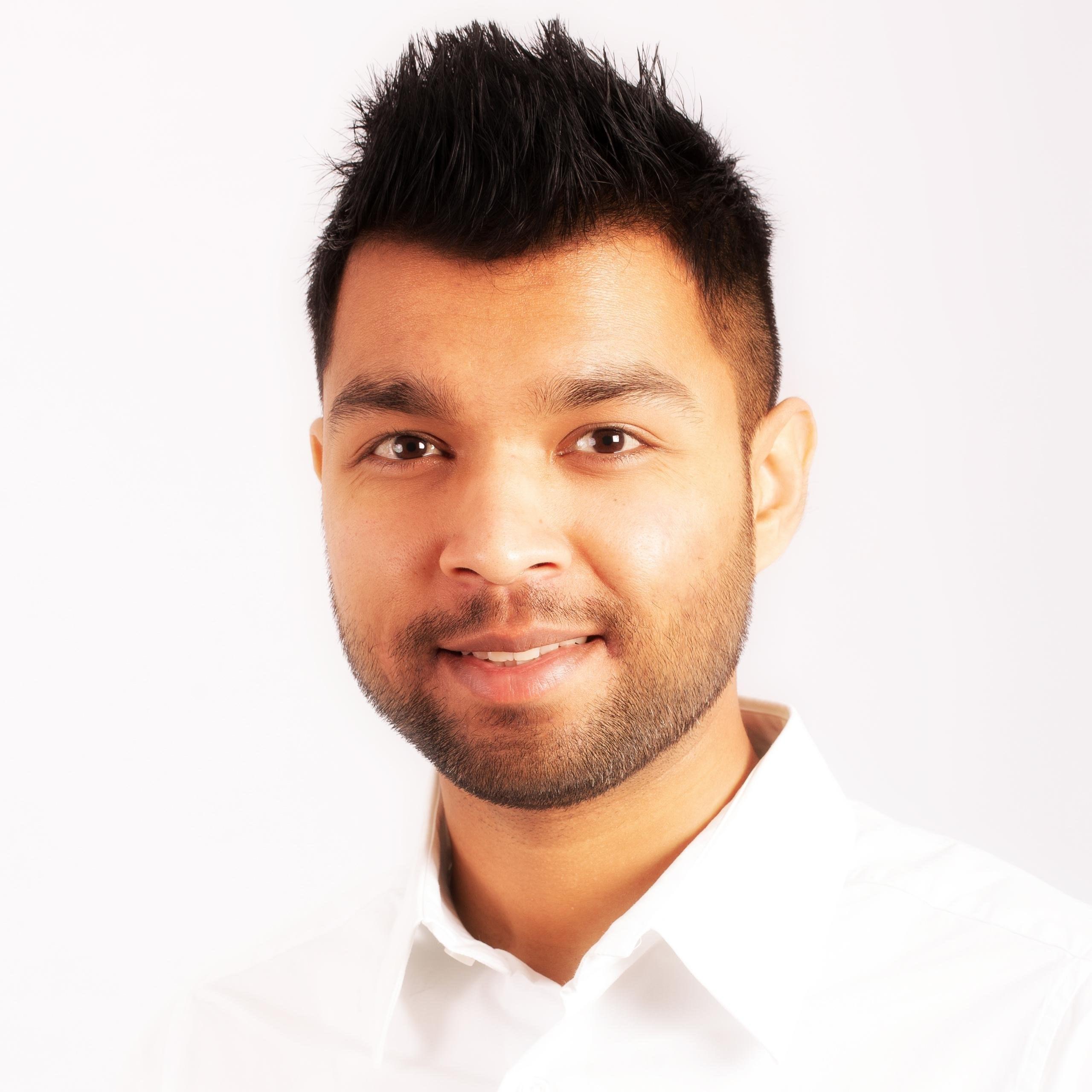 Krunal Rasik Patel