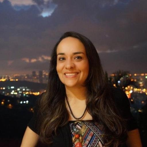 Adriana Díaz Díaz