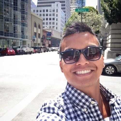 Steven Villarino