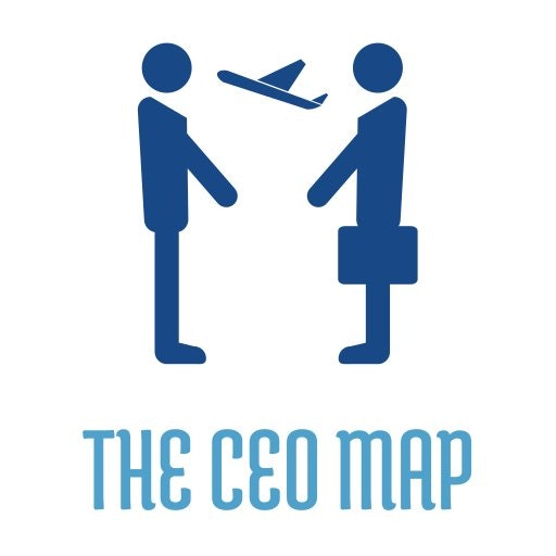 The CEO Map