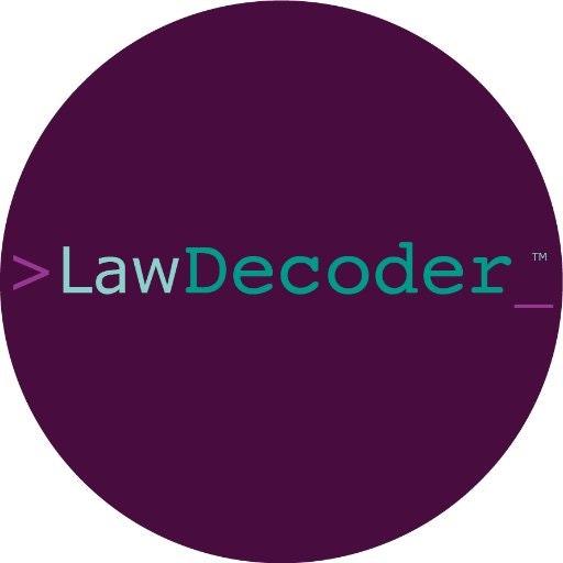 LawDecoder