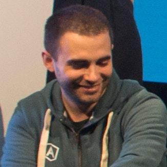 Olivier Combe