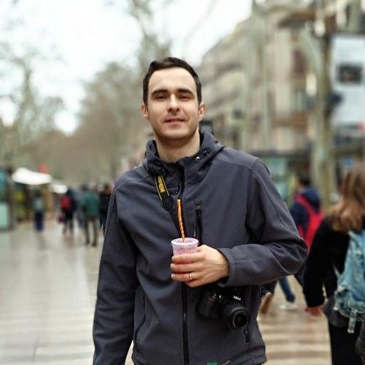Radu Miron