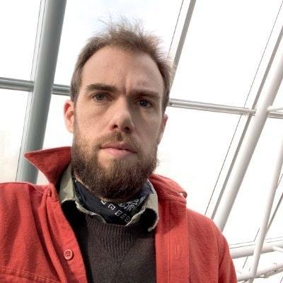 Kristian Bjørnard