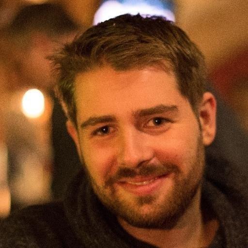 Oliver Huebler