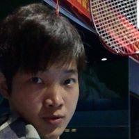 Lucky Liang