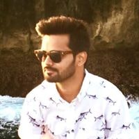 Vinod Varma Konduru