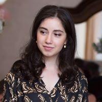 Vika Khechumyan