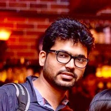 Vipul Agrawal