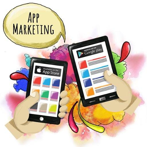 App Marketing Hub