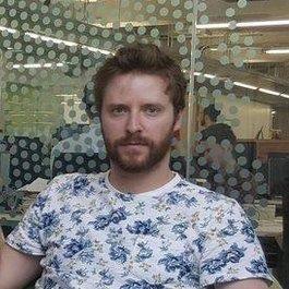 Graham Paterson