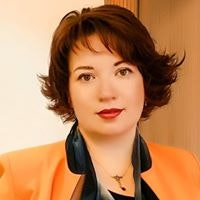 Olga Silverman