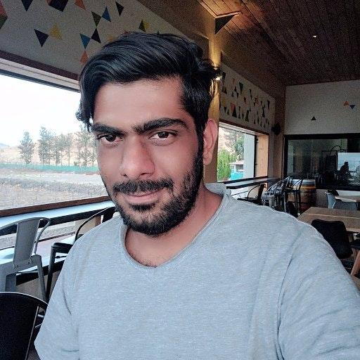 Ajay Palkhede