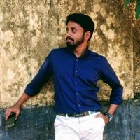 Abhiraj Selvaraj
