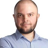 Кирилл Рубинштейн