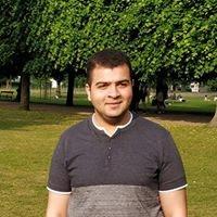 Ahmad Magdy
