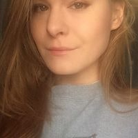 Liza Cherednychenko