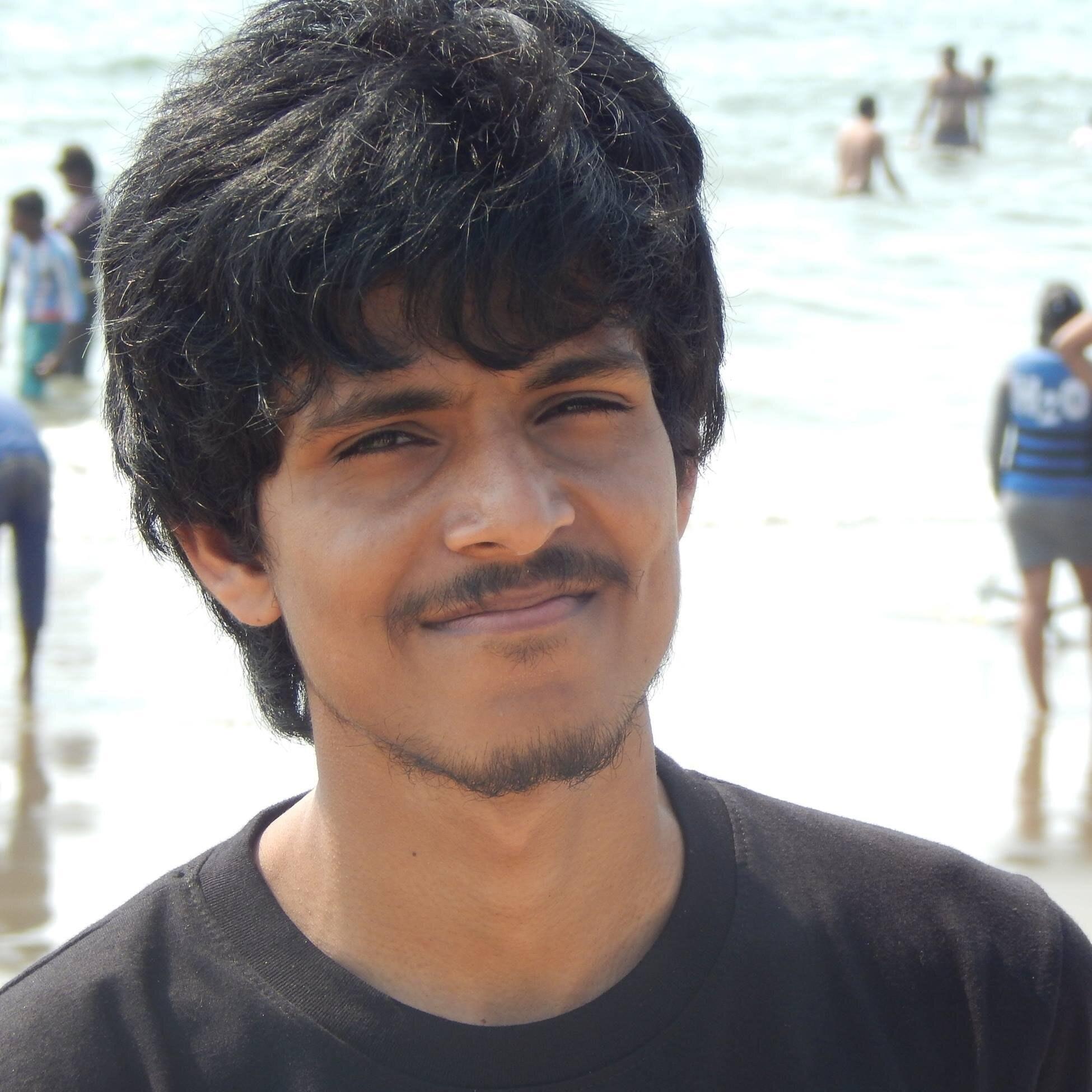 Sai Suman Prayaga