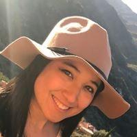 Erica Baena Kato