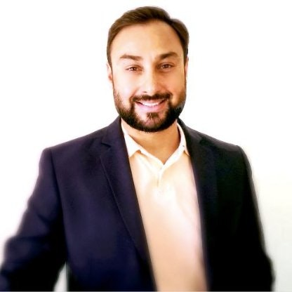 Fawad Ansari