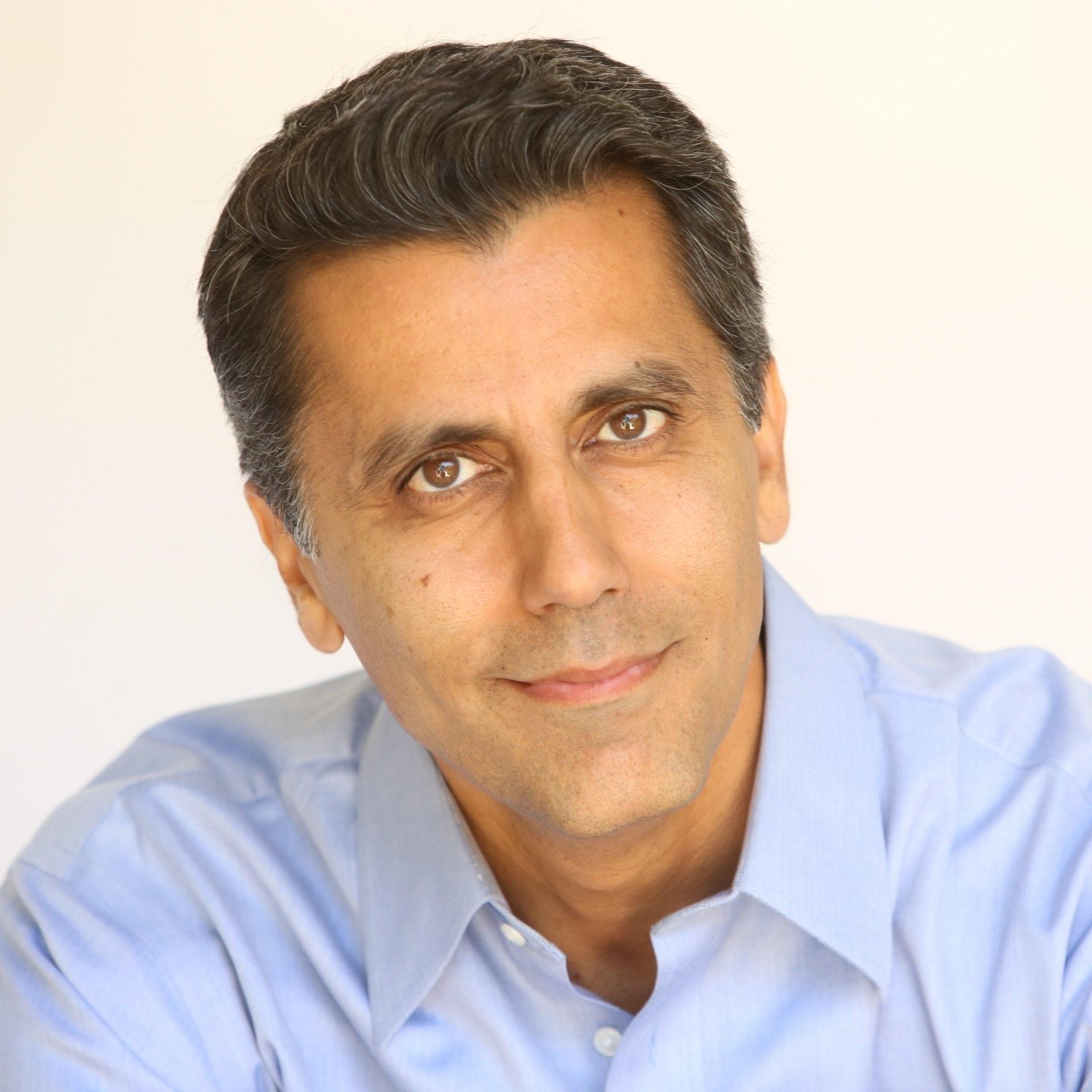 Reza Raji
