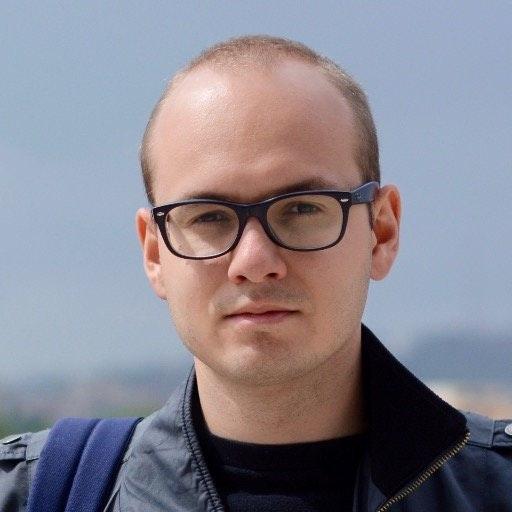 Alexander Grebenyuk