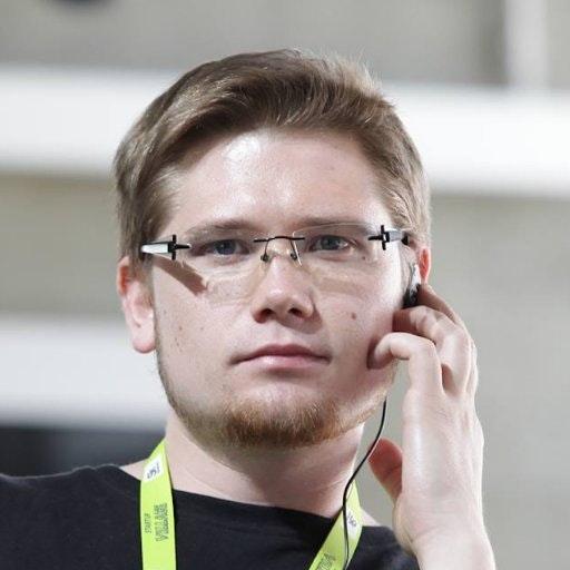 Kasper Suomalainen